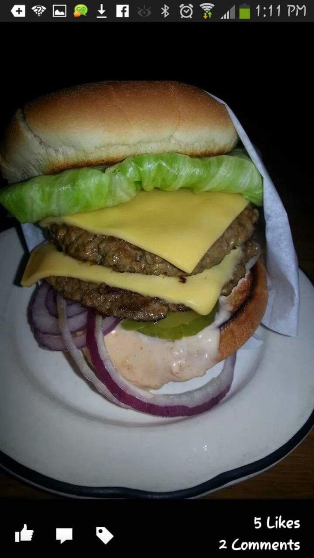 Best burgers in the U.S.: Pie N'Burger signature burger