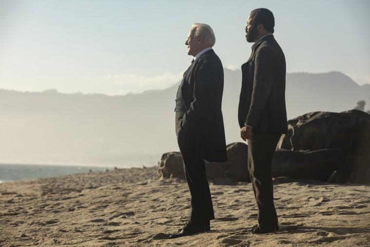 Image: Westworld Season Finale
