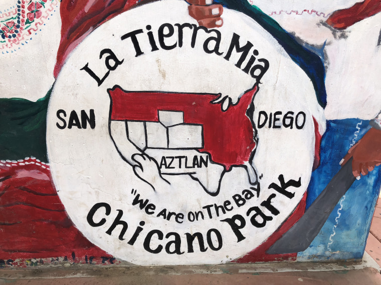 Image: Chicano Park