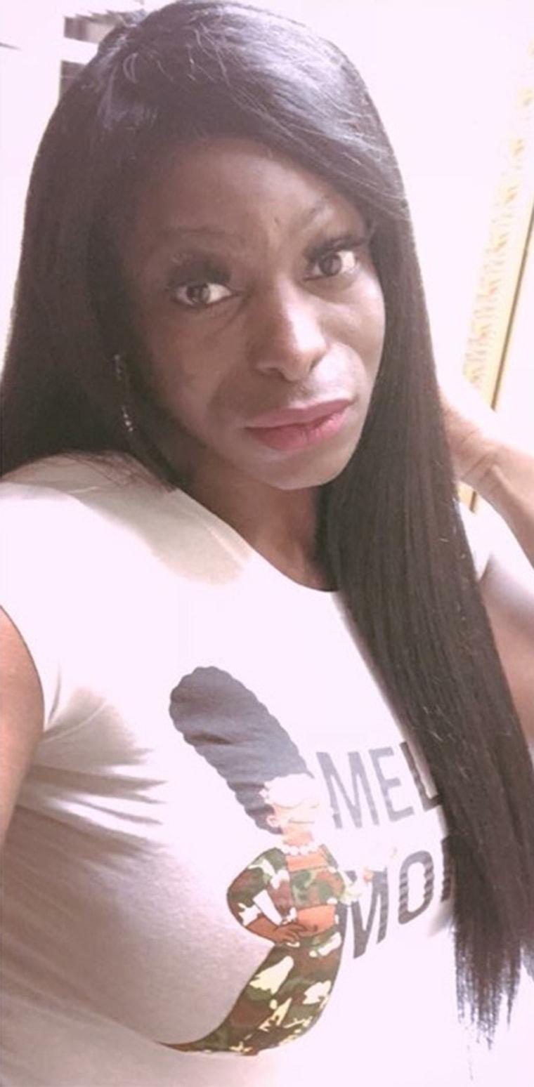 Image: Cathalina Christina James, Transgender, Murder Victim, Jacksonville, FL