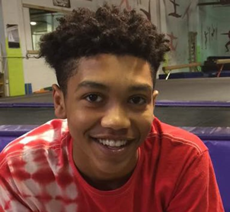 Antwon Rose was shot by police after running from a car suspected in a shooting in Pittsburgh.