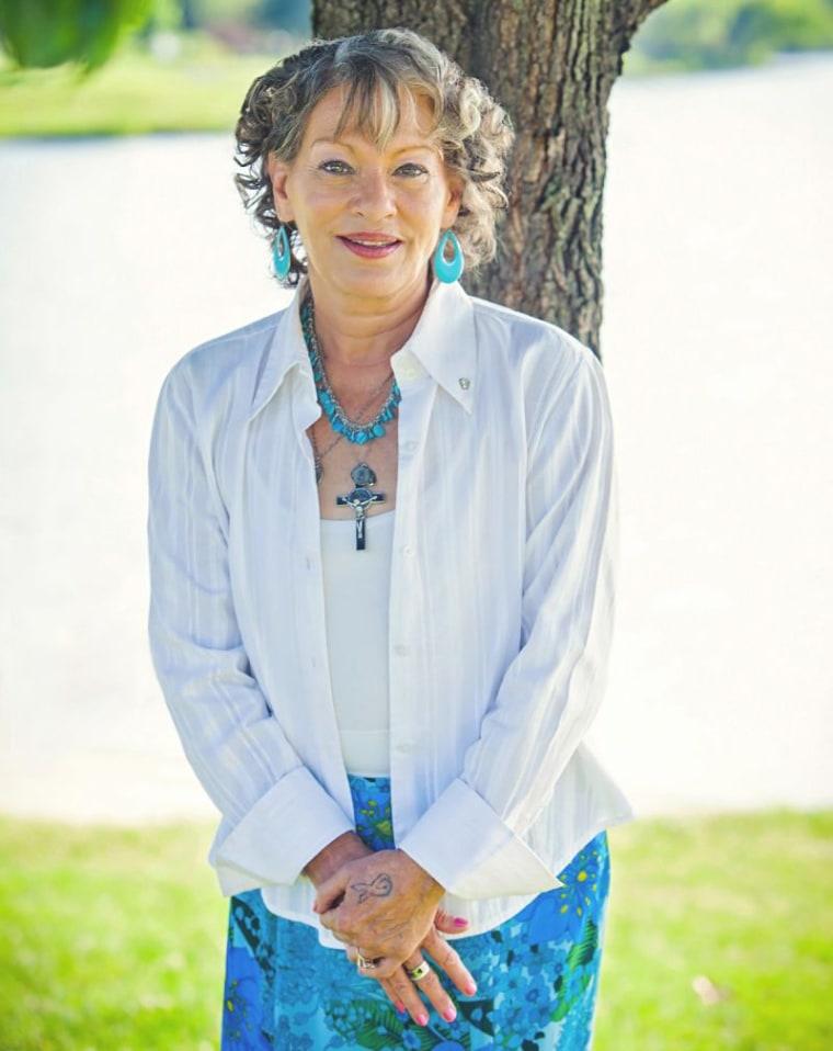Mary Ann Sause
