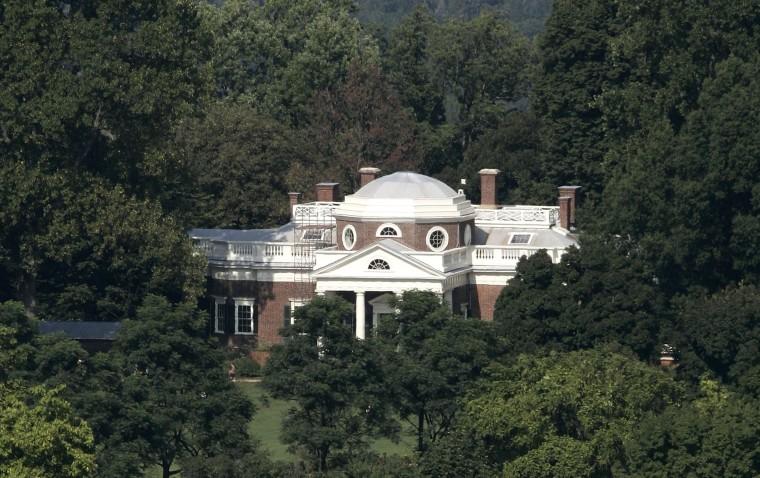 Image: Monticello