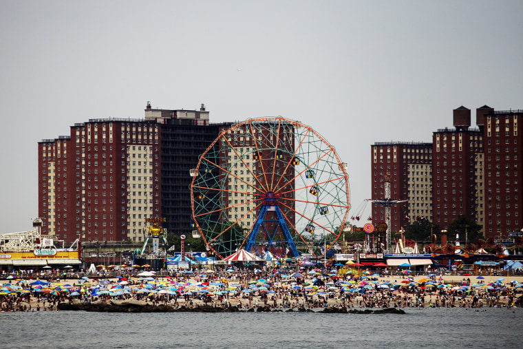 Image: Coney Island