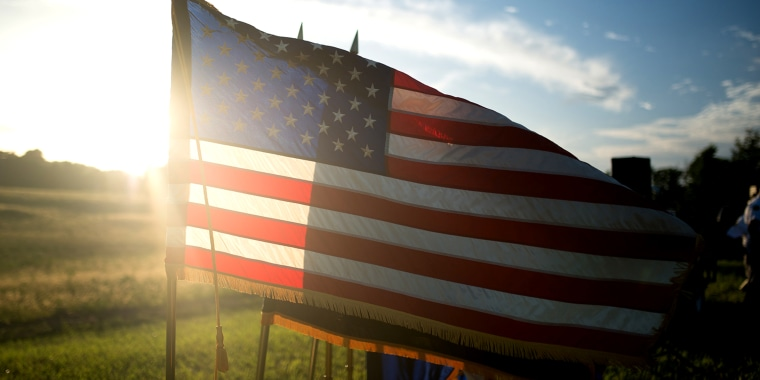 1d8c60f95a2 5 things to know about caring for your American flag — and how to retire it