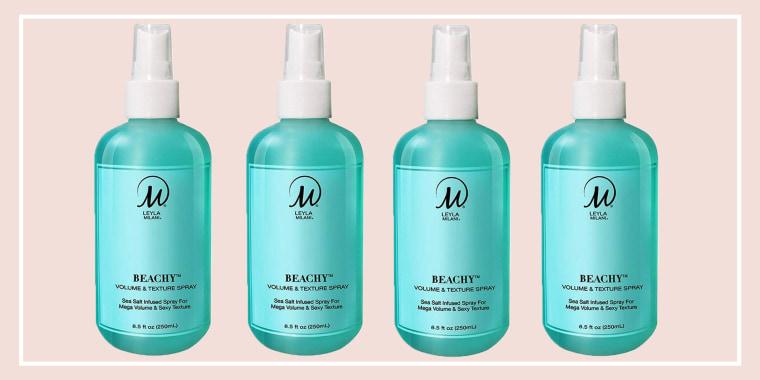 Leyla Milani Hair- Volume & Texturizing spray