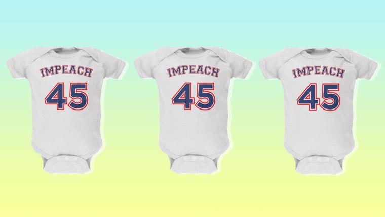Impeach 45 Walmart