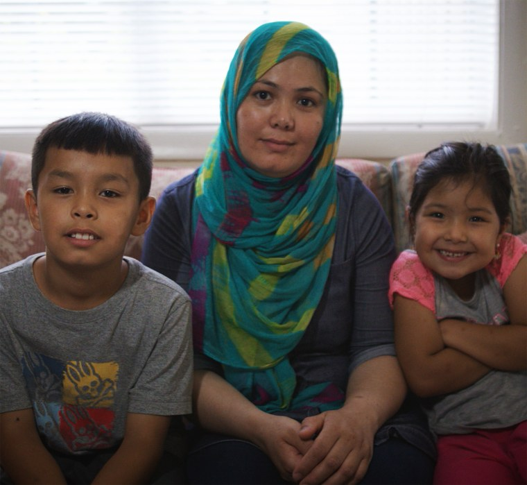 Clarkston, Georgia, welcomes refugees with open arms