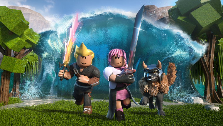 Roblox is a multiplayer online platform with almost 70 million monthly active users of various ages. The company allows children to create their own content and adventures and encourages them to develop their own games within the platform.