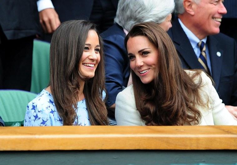 Tennis, 2012 Wimbledon Championships, Day Thirteen, The All England Lawn Tennis, Croquet Club