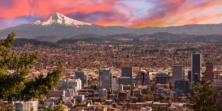 Best family vacations: Portland, Oregon, travel with kids