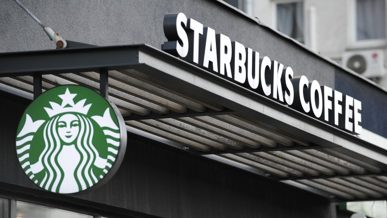Man with severe allergy sues Starbucks for serving him the wrong drink