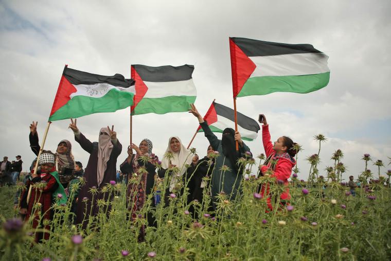 Image: Palestine