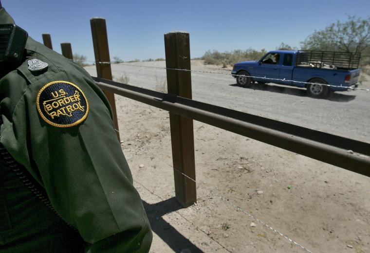 Image: Southwest Border