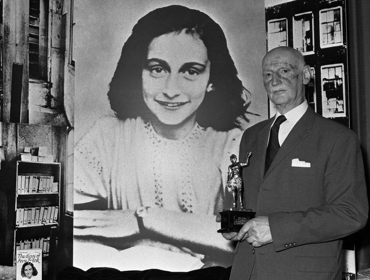 Image: Otto Frank
