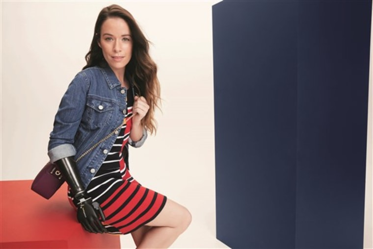 Tommy Hilfiger adaptive clothing collection