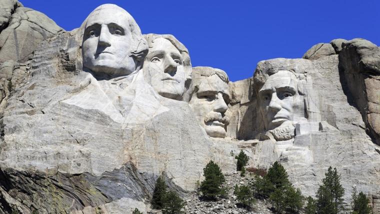 Mt Rushmore National Memorial, South Carolina, Family Travel Guide