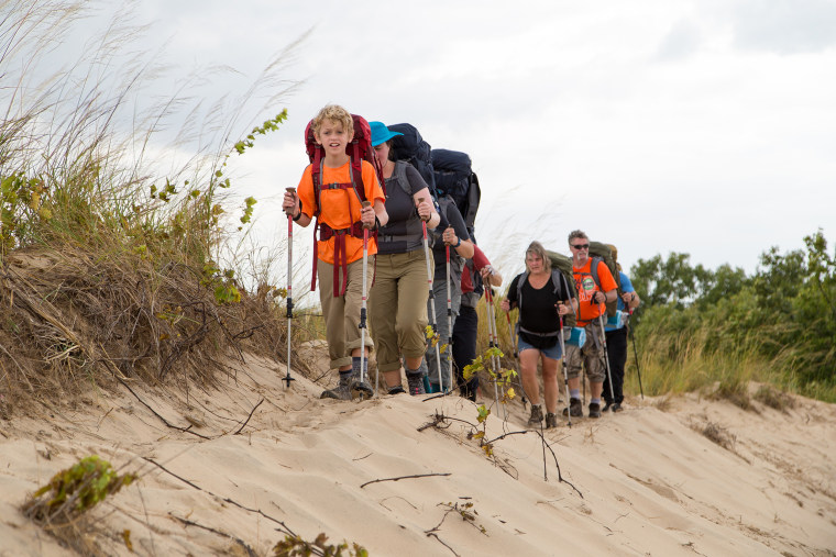 Indiana Dunes State Park: Chesterton, Indiana