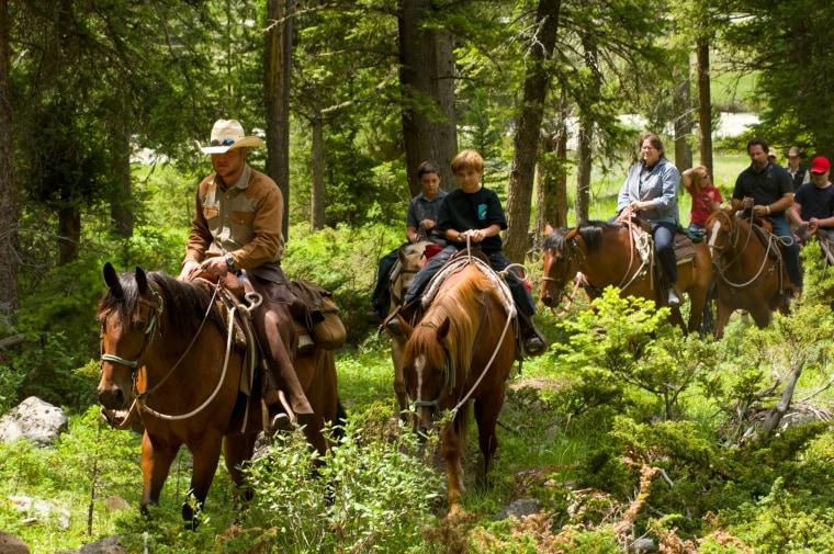320 Guest Ranch: Bozeman, Montana