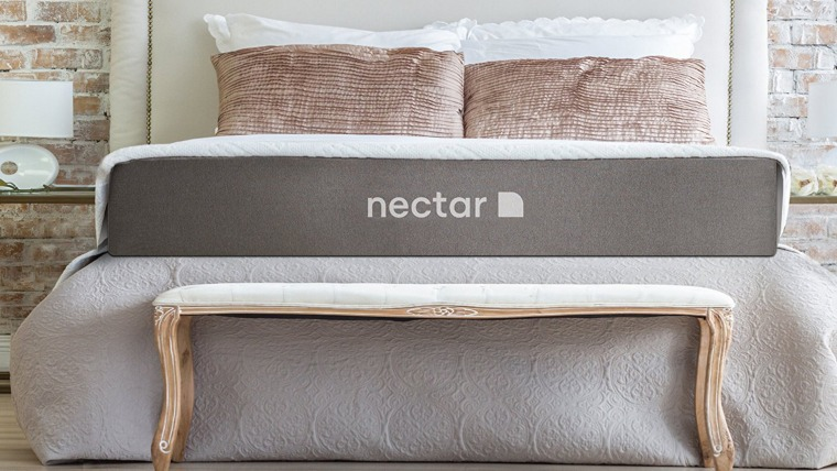 NECTAR mattress, buy mattresses online