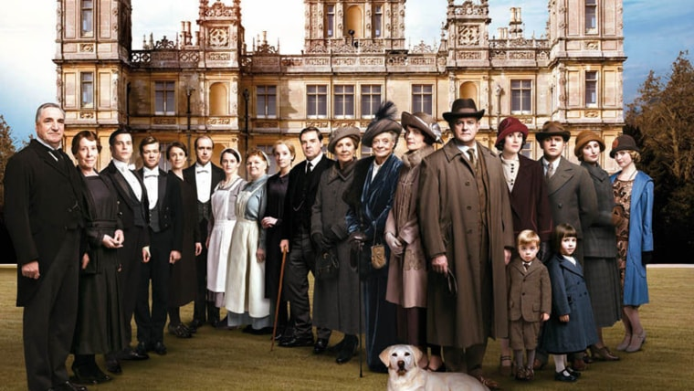 "The cast of ""Downton Abbey"" is reuniting for a big-screen version of the wildly popular costume drama."