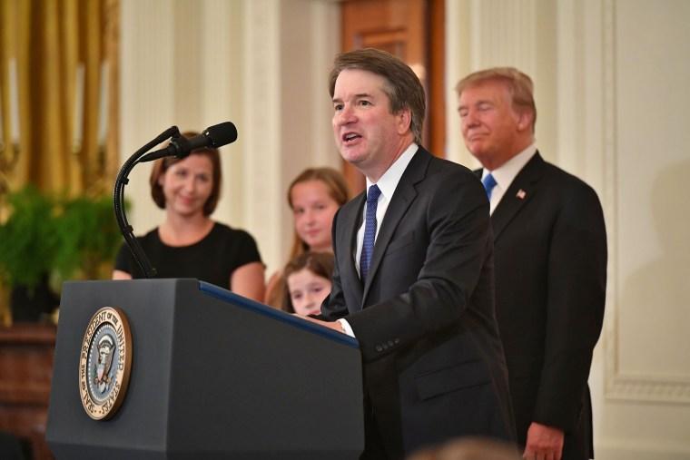Image: US-POLITICS-JUSTICE-TRUMP