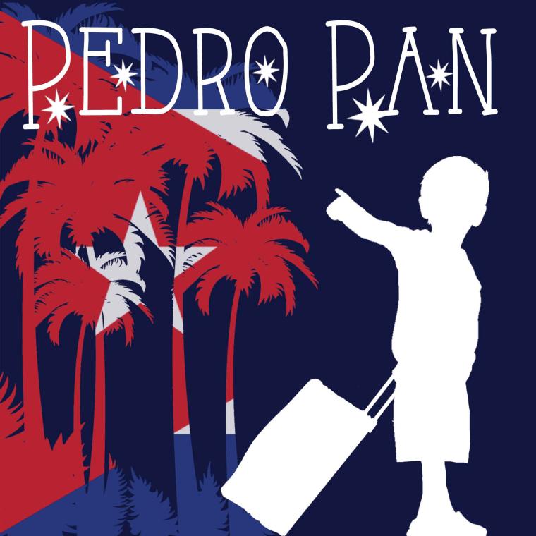 Image: Pedro Pan
