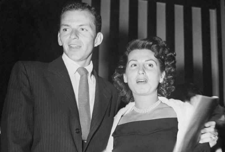 Image: Nancy Sinatra