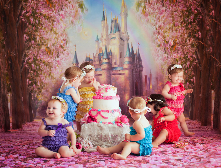 Baby, Toddlers, Princesses, Parenting, TODAY Parenting Team