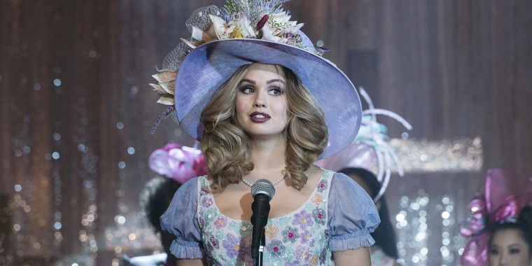 """The new Netflix series """"Insatiable"""" has sparked controversy online."""