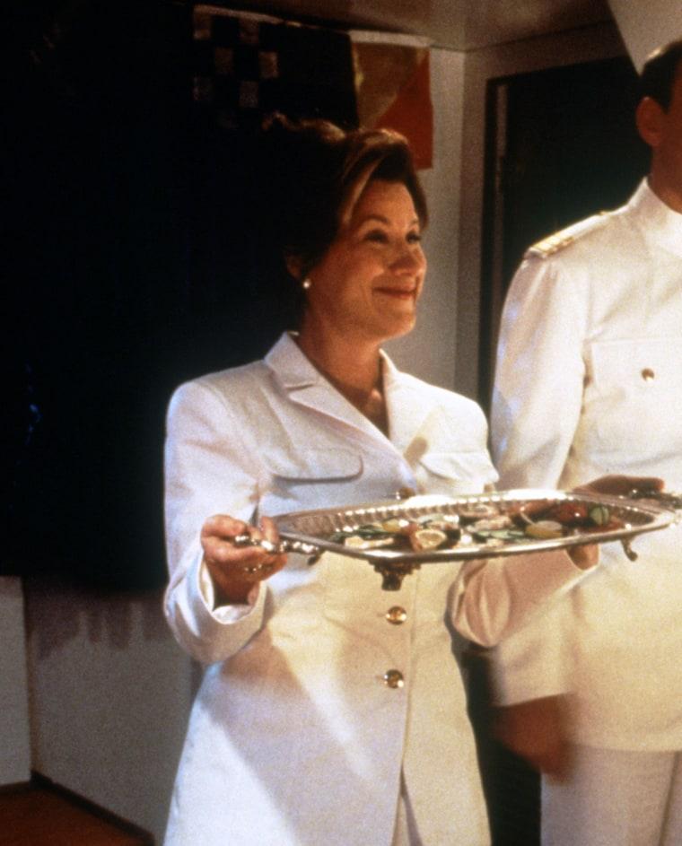 LISA ANN WALKER & SIMON KUNZ THE PARENT TRAP (1998)