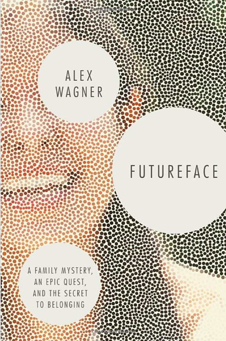 """""""Futureface"""" by Alex Wagner"""