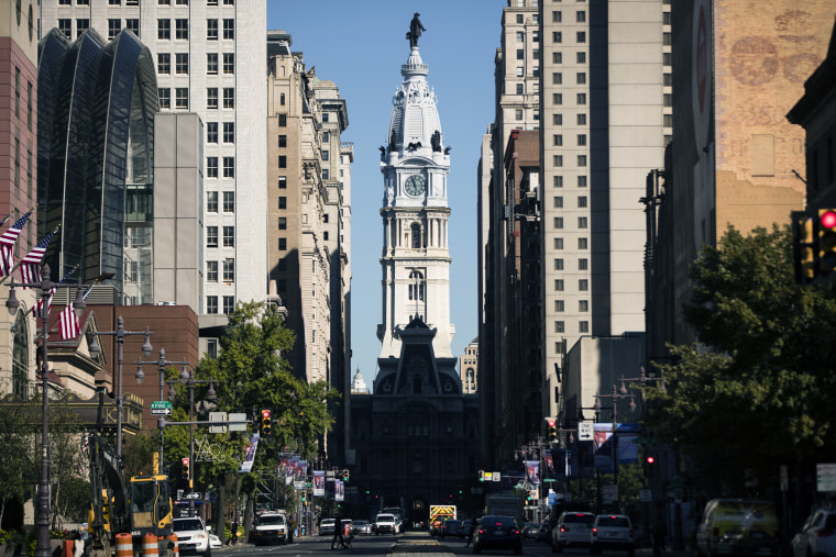 Image: Philadelphia City Hall