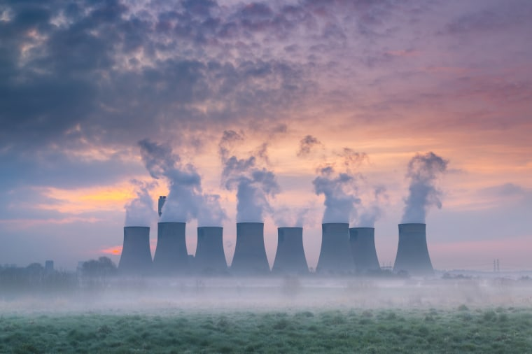 Image: Ratcliffe on Soar power station