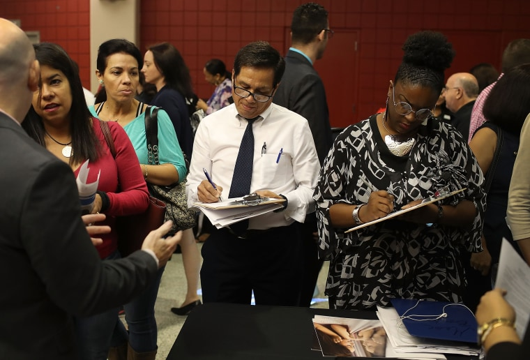 image: Over 30 Companies Look To Fill 2000 Positions At Florida Job Fair