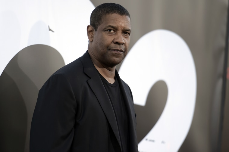 IMAGE: Denzel Washington