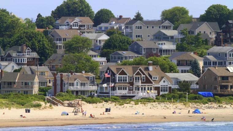 Rhode Island. Narragansett