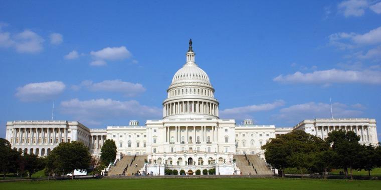 United States Capitol, Washington D.C