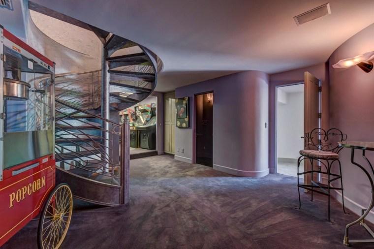 Eddie Murphy house for sale