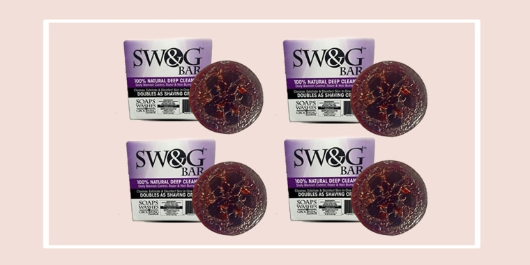 Deal of the Day Swag Bar