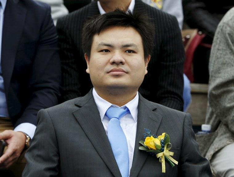 Image: Liu Ruopeng