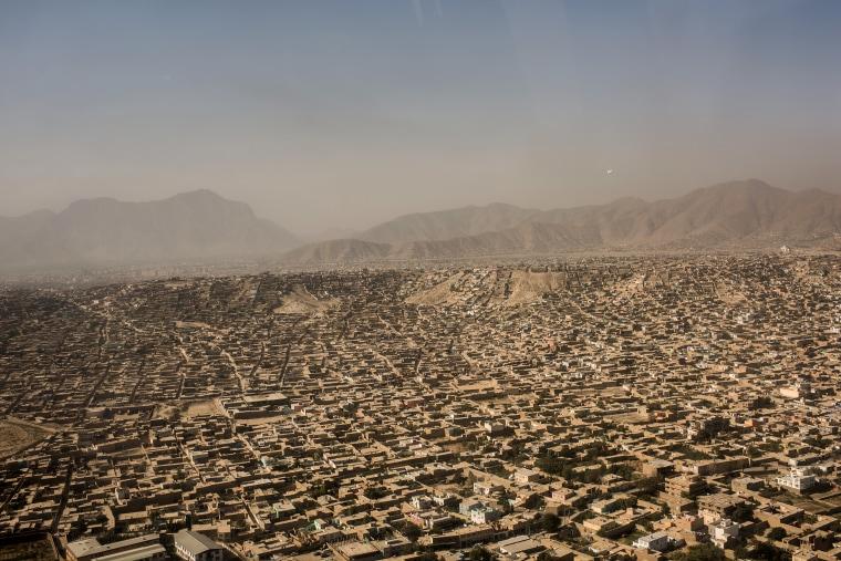Image: Kabul, Afghanistan