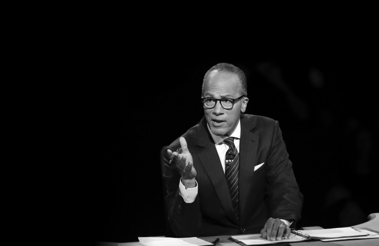 Nightly News with Lester Holt: The Latest News Stories Every Night