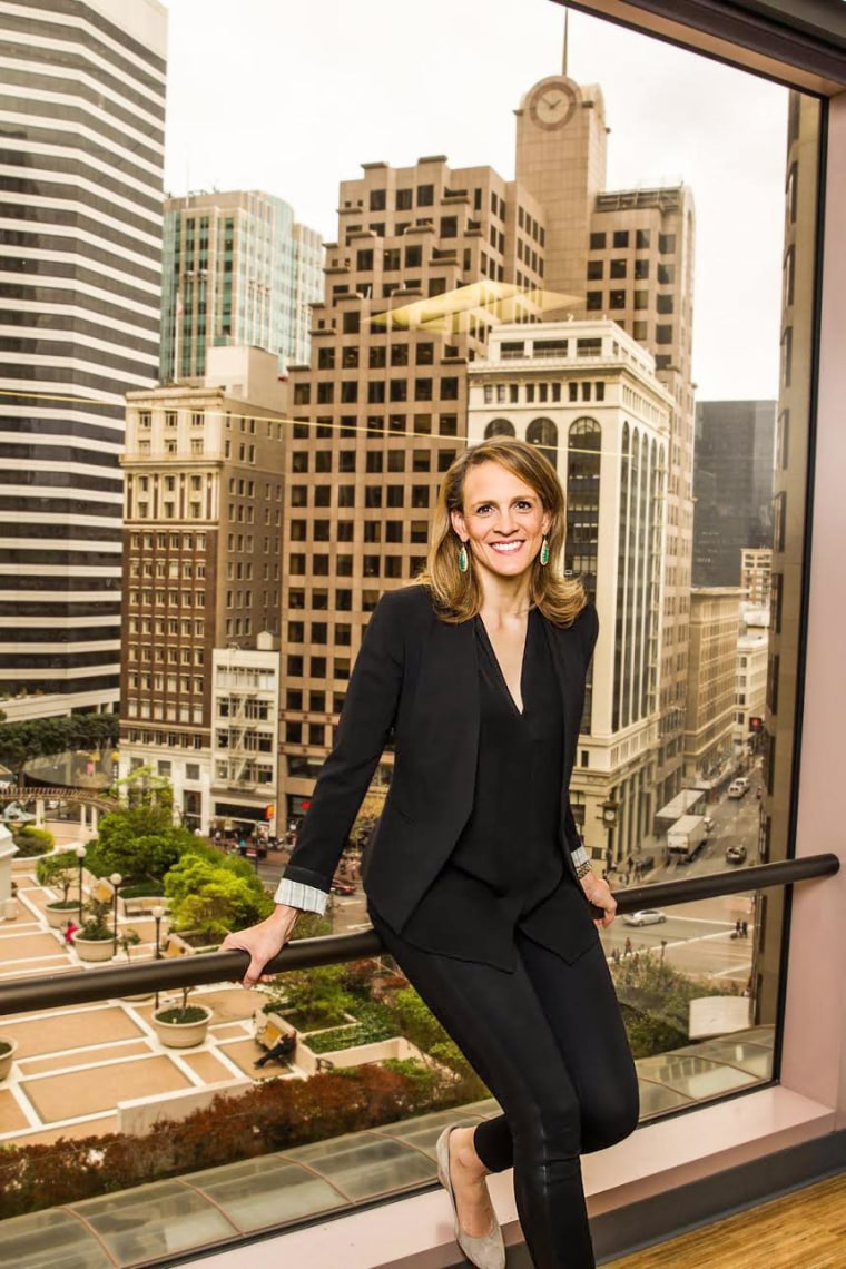 Christa Quarles, CEO of OpenTable