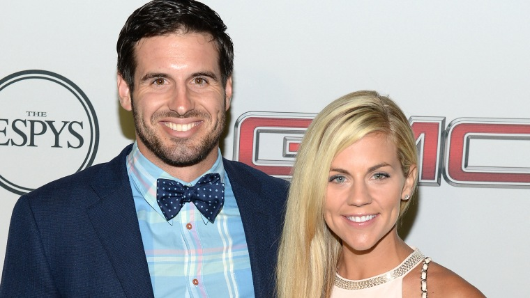 ESPN anchor shares that baby underwent emergency surgery