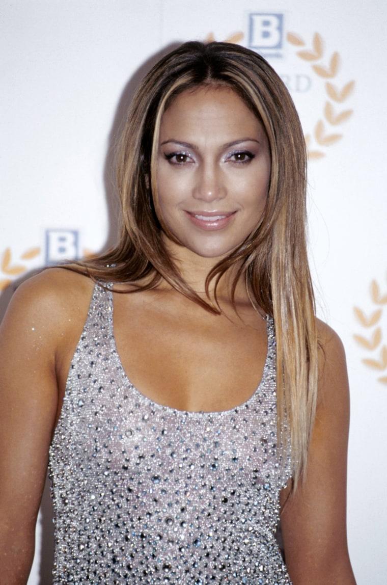 Jennifer Lopez 90s