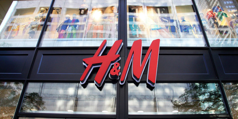 H&M recently announced that it was updating its sizing to better reflect industry norms.