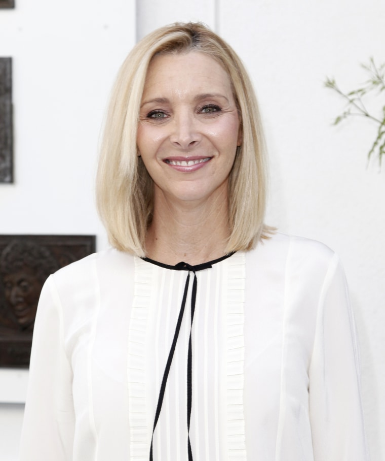 "Lisa Kudrow at ""Who Do You Think You Are?"" FYC Event"