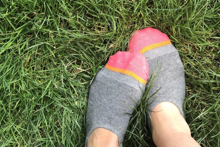 Converse no-show socks