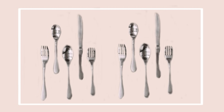 Deal of the day knork flatware